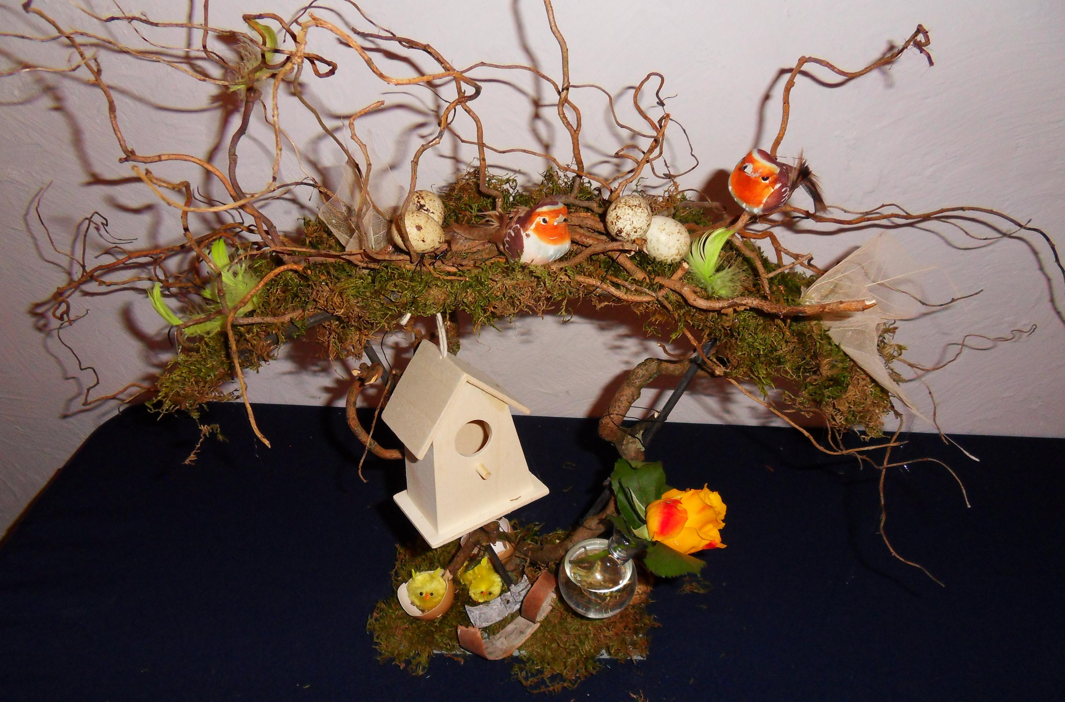 Paasboog De Koel'nbekke Workshops Geesteren